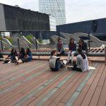 L'assistència i participació a congressos: font de coneixement i motivació professional