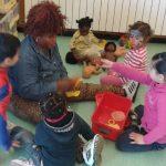 L'educació a l'Escola La Sínia: una responsabilitat compartida