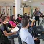 Jornada de Residents 2012: Fenòmens cadavèrics i altres principis en medicina forense-legal (Hostalets de Balenyà)