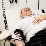 Les persones de més de 80 anys i la hipertensió. Valoració inicial i comparació amb l'estudi Hyvet
