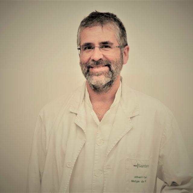 Dr. Albert Casasa