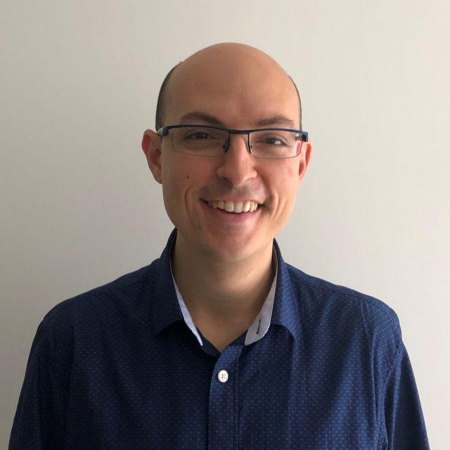 Dr. Daniel Planchuelo