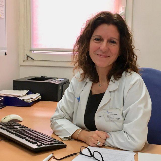 Dra. Gemma Férriz