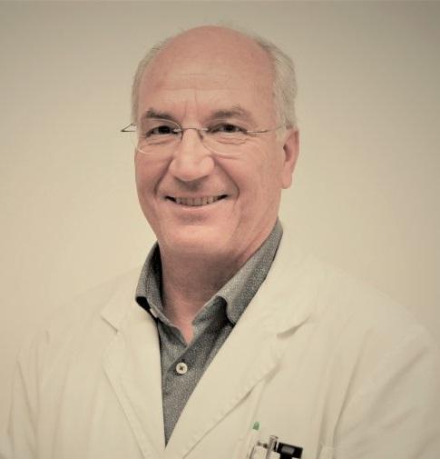 Dr. Mariano de la Figuera