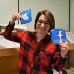 Xarxes socials: reptes i oportunitats per la salut comunitària